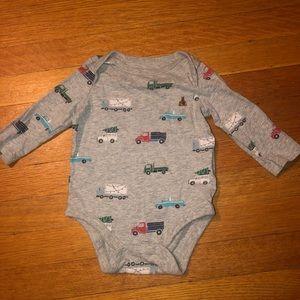 Baby Gap 3-6M Onesie